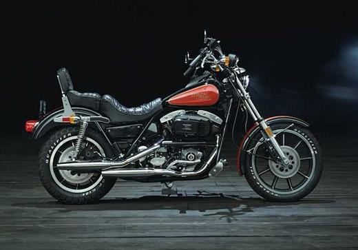 Harley Davidson Fxr Seat For Sale